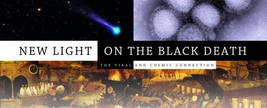 Cosmos, virus y el regreso de la Peste Negra