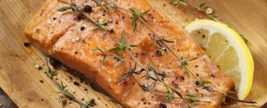 Los Omega-3 y el cerebro: La ingesta de pescado se relaciona con una mayor inteligencia y una mejor calidad de sueño